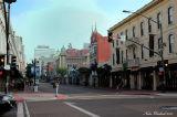 San Diego Historic Gaslight Quarters