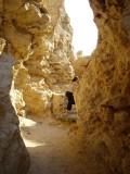 a la punta més al sud del Sinaí
