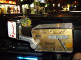 el taximetre dels taxis... inútils! allà, pujes al taxi i preacordes el preu sino, l'has cagat!