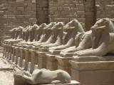 el Temple de Karnak