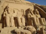 Abu Simbel... impressionant!
