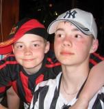 Sjúrður & Niklas