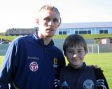 Darren Fletcher & Sjúrður