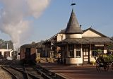 New Hope Train Station