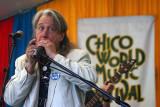 Chico World Music Festival, Chico, CA Sept. 19-21, 2008