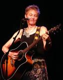 Eliza Gilkyson, along with Nina Gerber and opening act Hayes Carll, Oct. 19, 2008