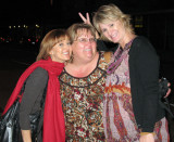 Celeste, Donna, and Patty