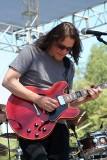 Russian River Blues Fest., Guerneville, CA, June 15, 2008