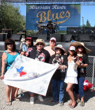 Los Lonely Boys Fans, June 15, 2008, Russian River Festival, Guerneville, CA