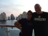 Mexican cruise November 2009