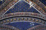 Duomo ceiling 7023
