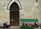 Outside Duomo 7038