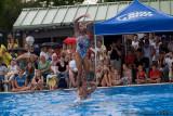20080726 En Route vers Pékin - Equipe Olympique de nage synchronisée &  de Plongeon 0183.jpg