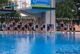 20080726 En Route vers Pékin - Equipe Olympique de nage synchronisée &  de Plongeon 0006.jpg