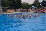20080726 En Route vers Pékin - Equipe Olympique de nage synchronisée &  de Plongeon 0011.jpg