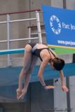 20080726 En Route vers Pékin - Equipe Olympique de nage synchronisée  de Plongeon 0046.jpg