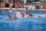 20080726 En Route vers Pékin - Equipe Olympique de nage synchronisée  de Plongeon 0059.jpg