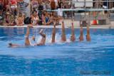 20080726 En Route vers Pékin - Equipe Olympique de nage synchronisée  de Plongeon 0061.jpg