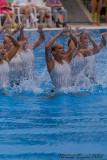 20080726 En Route vers Pékin - Equipe Olympique de nage synchronisée  de Plongeon 0064.jpg