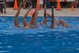 20080726 En Route vers Pékin - Equipe Olympique de nage synchronisée  de Plongeon 0068.jpg