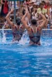 20080726 En Route vers Pékin - Equipe Olympique de nage synchronisée  de Plongeon 0131.jpg