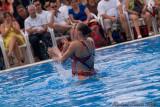 20080726 En Route vers Pékin - Equipe Olympique de nage synchronisée  de Plongeon 0134.jpg