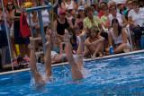 20080726 En Route vers Pékin - Equipe Olympique de nage synchronisée  de Plongeon 0136.jpg