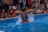 20080726 En Route vers Pékin - Equipe Olympique de nage synchronisée  de Plongeon 0137.jpg