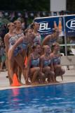 20080726 En Route vers Pékin - Equipe Olympique de nage synchronisée  de Plongeon 0162.jpg
