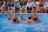 20080726 En Route vers Pékin - Equipe Olympique de nage synchronisée  de Plongeon 0168.jpg