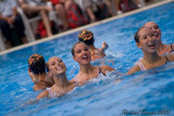 20080726 En Route vers Pékin - Equipe Olympique de nage synchronisée  de Plongeon 0171.jpg
