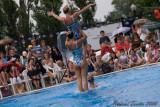 20080726 En Route vers Pékin - Equipe Olympique de nage synchronisée  de Plongeon 0177.jpg