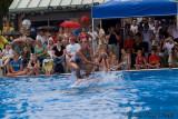 20080726 En Route vers Pékin - Equipe Olympique de nage synchronisée  de Plongeon 0181.jpg
