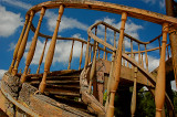 versailles stairs