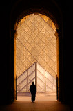 Louvre solo