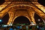 Paris at night 4