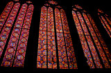st chapelle exquisite stain glass