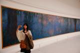 Monet's fan