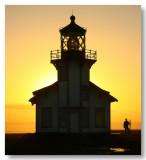 Point Cabrillo Light Station
