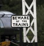 Northampton and Lamport Railway 2006