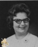Sylvia Dyer   1945 - 2008