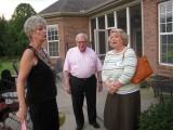 Jo Ann Solomon and Julie Bailey 2008