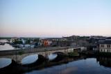 The Bridge at twilight