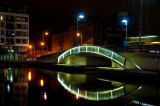 The Bridge by the Mill