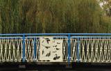 Bridge of the birds,detail