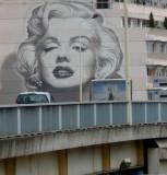 Marilyn and the Bridge