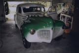 1941 Plymouth 4 door
