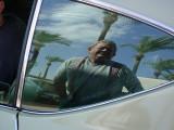68 Malibu Rick reflection . .