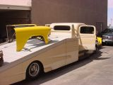 1940 Chevy Cab overfor sale CALL