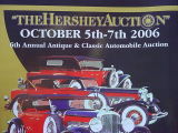 Hershey Auction 2006